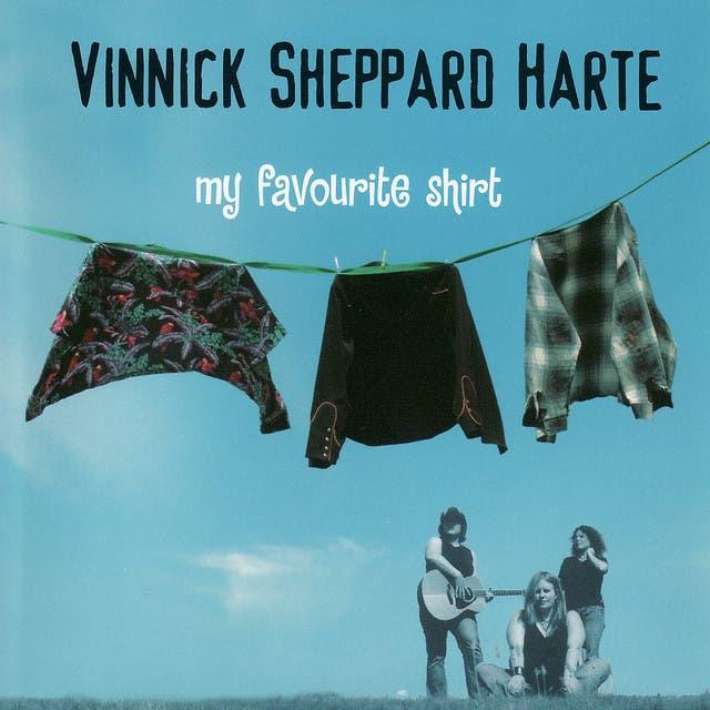 Vinnick Sheppard Harte