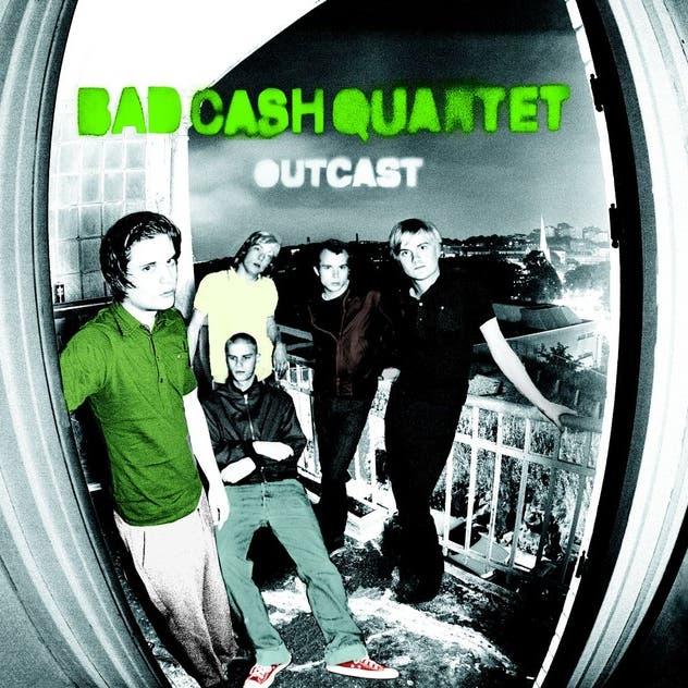 Bad Cash Quartet image
