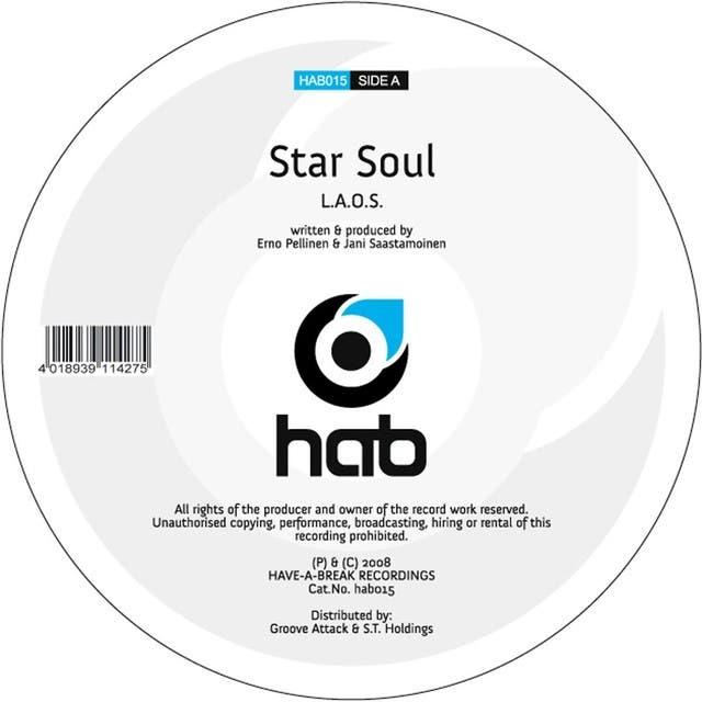Star Soul / Inner Fears