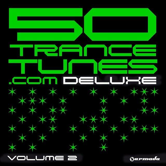 50 Trance Tunes.com Deluxe, Vol.2