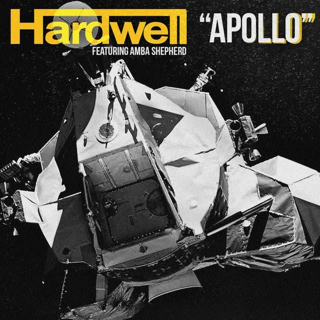 Hardwell Feat. Amba Shepherd image