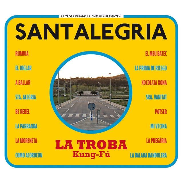 Santalegria