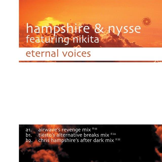 Hampshire And Nysse Featuring Nikita image