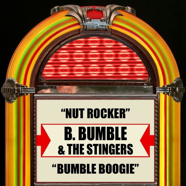 B Bumble And The Stingers image