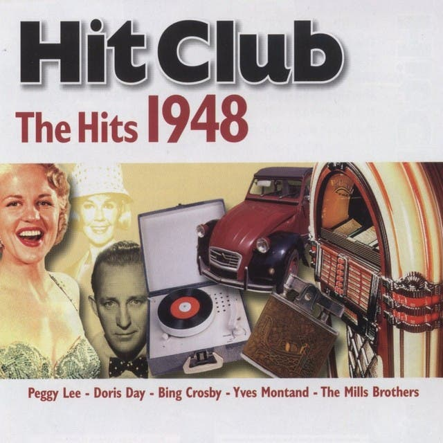 Hit Club, The Hits 1948