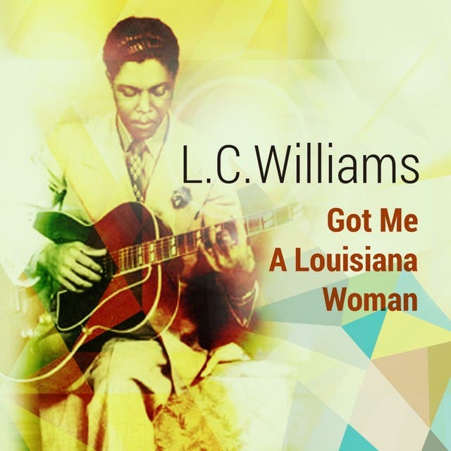 L. C. Williams