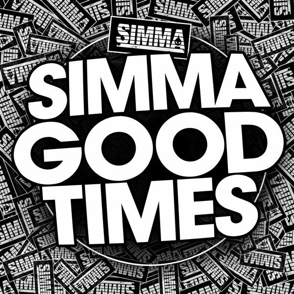 Simma Good Times