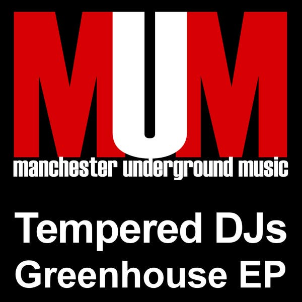 Tempered DJs