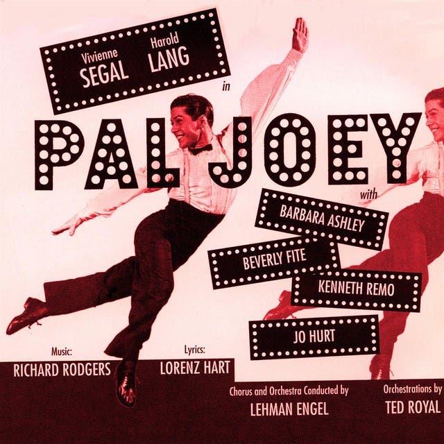 PAL JOEY (Original Broadway Cast Recording)