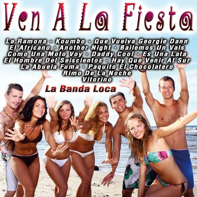 Ven A La Fiesta