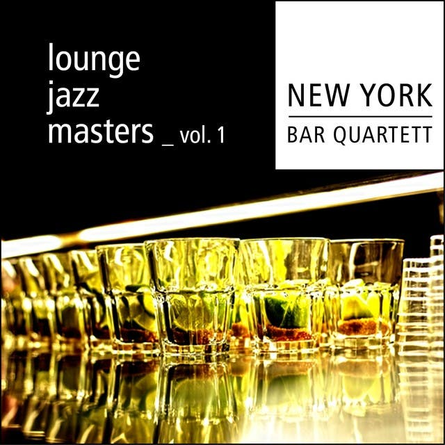 New York Bar Quartett