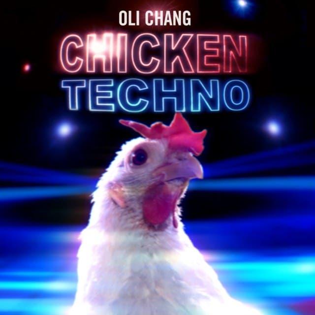 Oli Chang