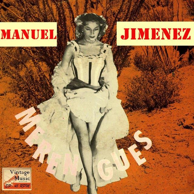 Manuel Jiménez Y Su Orquesta