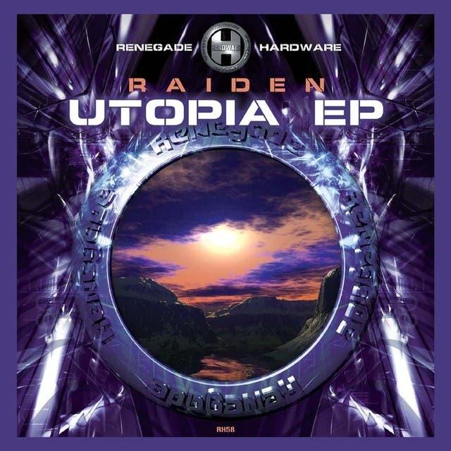 Utopia EP