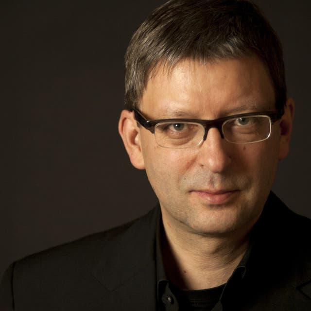 Hans-Christoph Rademann image
