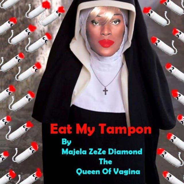 Majela Zeze Diamond image