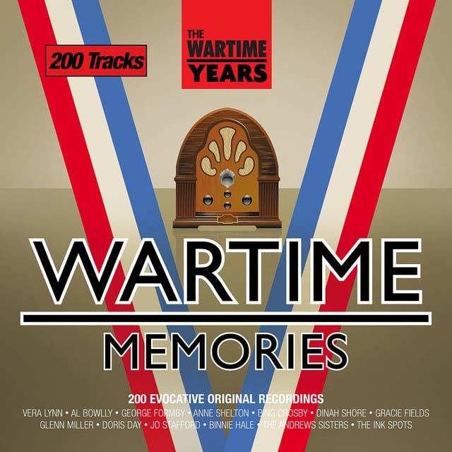 The Wartime Years - Wartime Memories