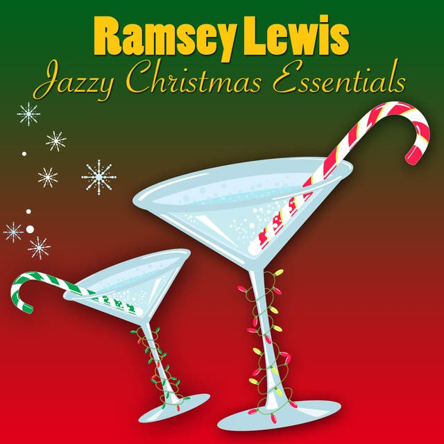 Jazzy Christmas Essentials
