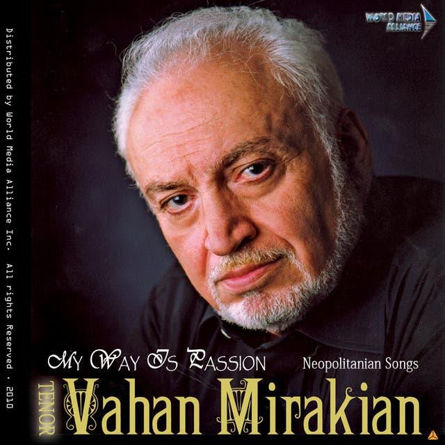 Vahan Mirakian