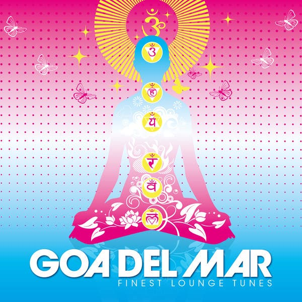 Goa Del Mar Finest Lounge Vol.1
