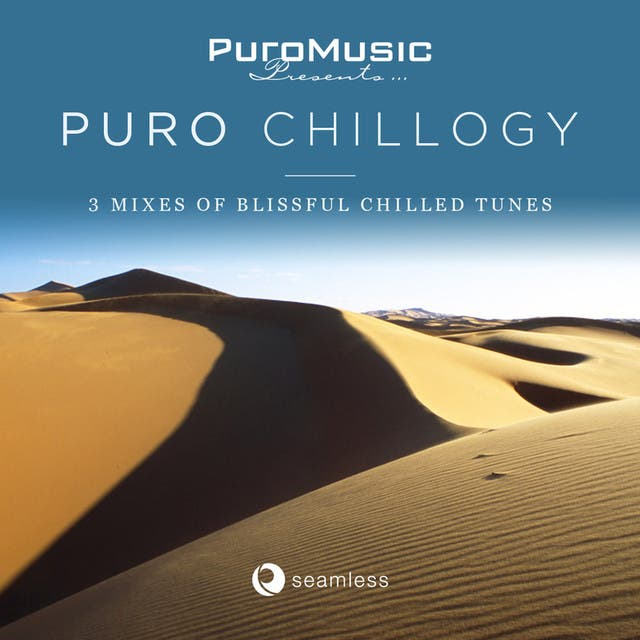 Puro Music Presents Puro Chillogy
