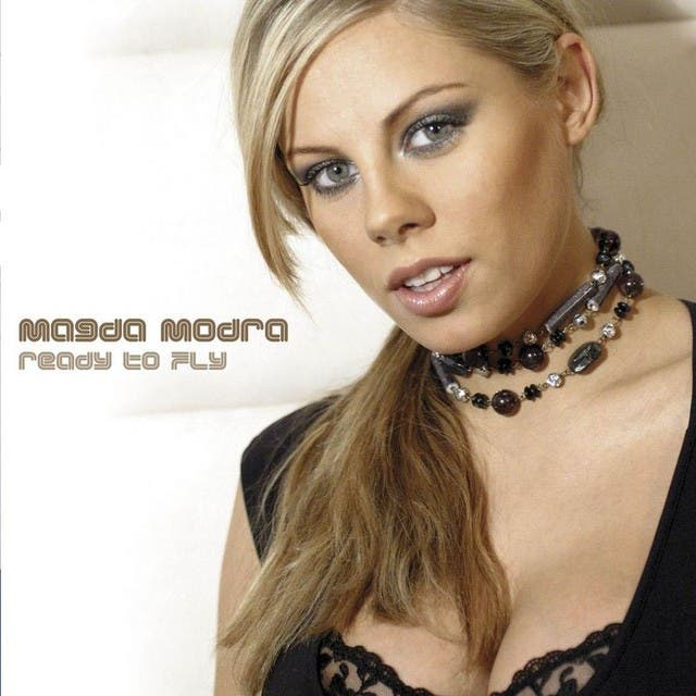 Magda Modra image