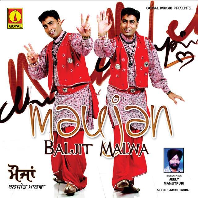 Baljit Malwa