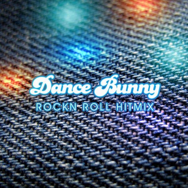 Dance Bunny