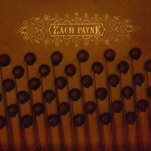 Zach Payne
