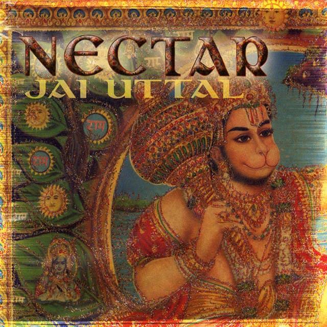 Nectar: Live Kirtan & Pagan Remixes