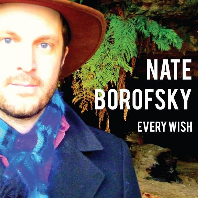 Nate Borofsky