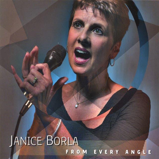 Janice Borla