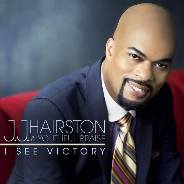 J.J. Hairston image