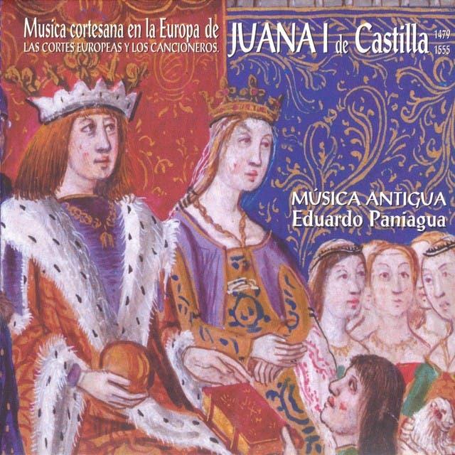 Música Cortesana En La Europa De Juana I De Castillla (1479-1555). Las Cortes Europeas Y Los Cancioneros