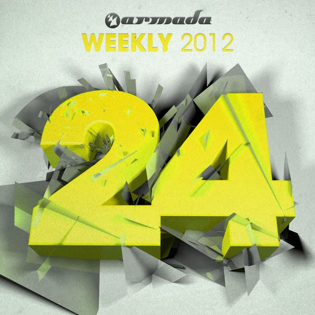 Armada Weekly 2012 - 24 (This Week's New Single Releases)