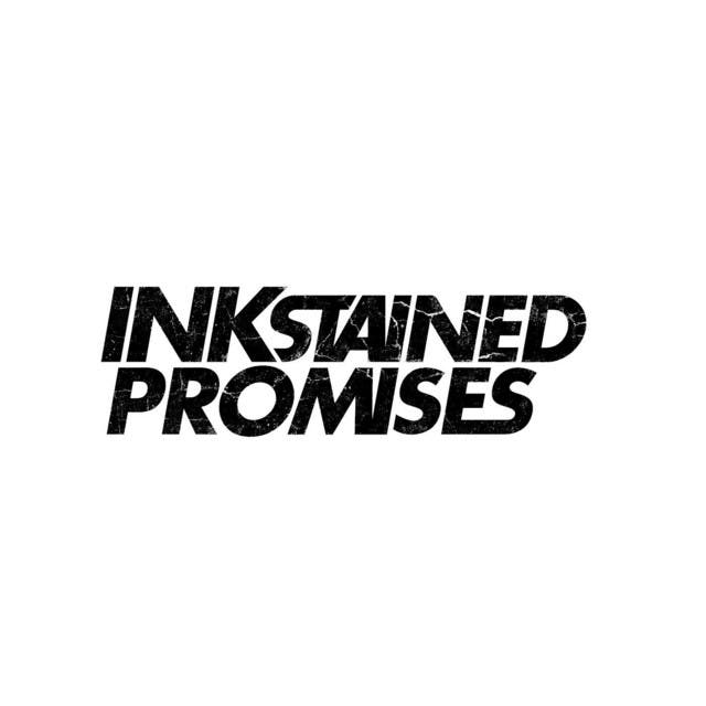 Ink Stained Promises
