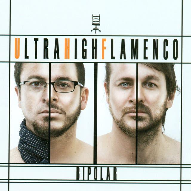 Ultra High Flamenco image