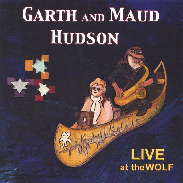 Garth And Maud Hudson image