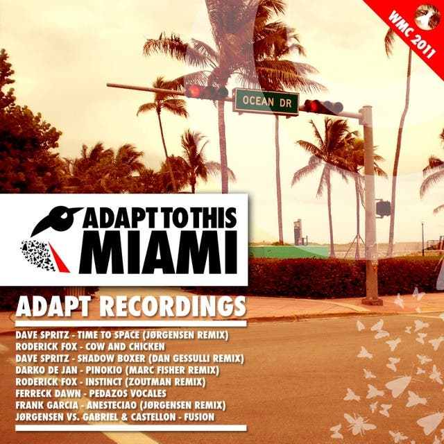 Adapt To This Miami