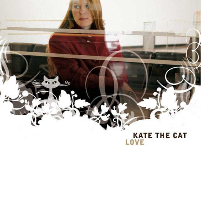 Kate The Cat