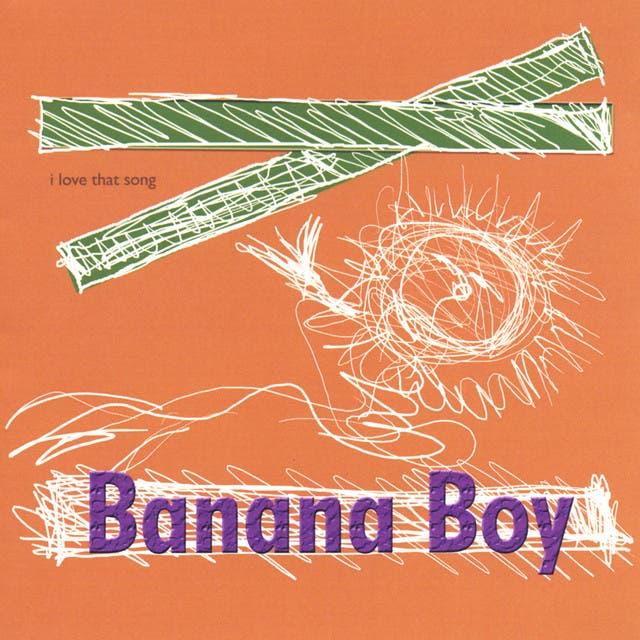 Banana Boy image