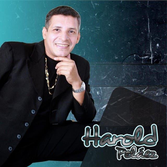 Harold Pelaez