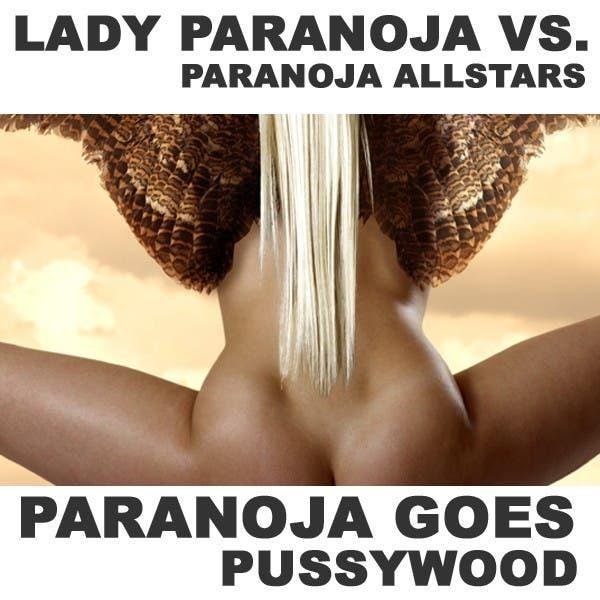 Lady Paranoja