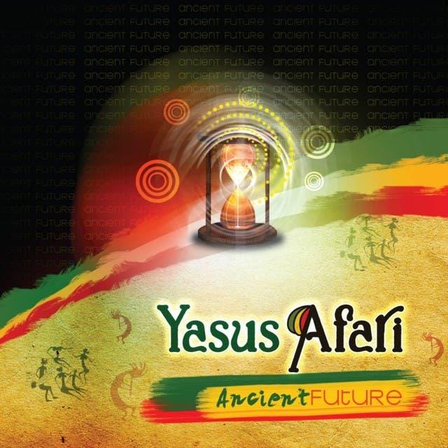 Yasus Afari