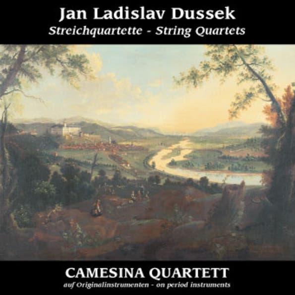 Camesina Quartett