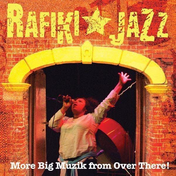 Rafiki Jazz image