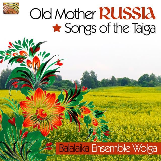Balalaika Ensemble Wolga image