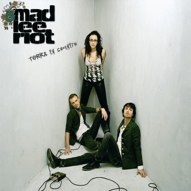 Mad Lee Riot image