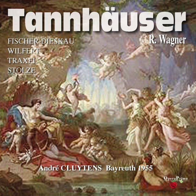 Bayreuther Festspiele Orchester
