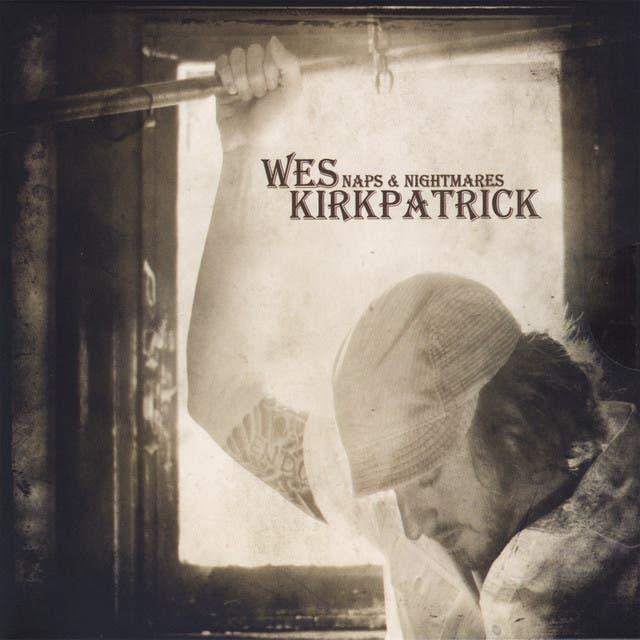 Wes Kirkpatrick